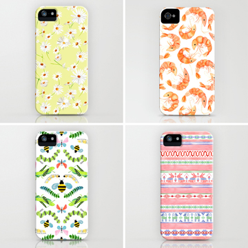 Siankeegan iphone cases